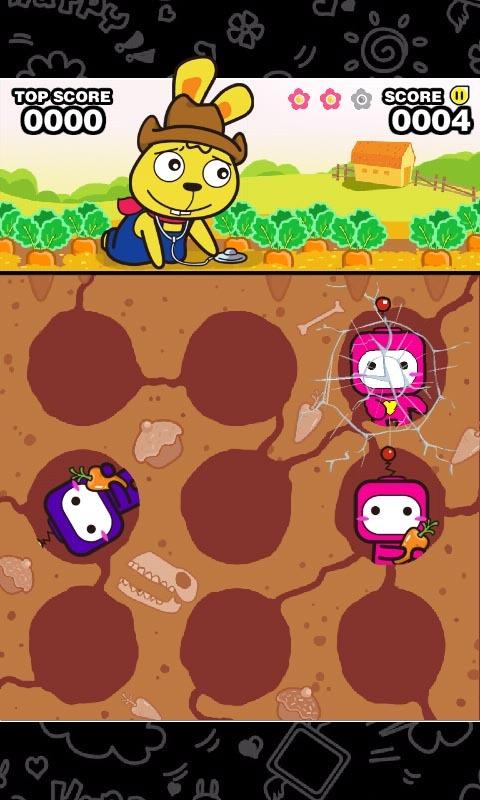 儿童益智游戏-卡布休农场