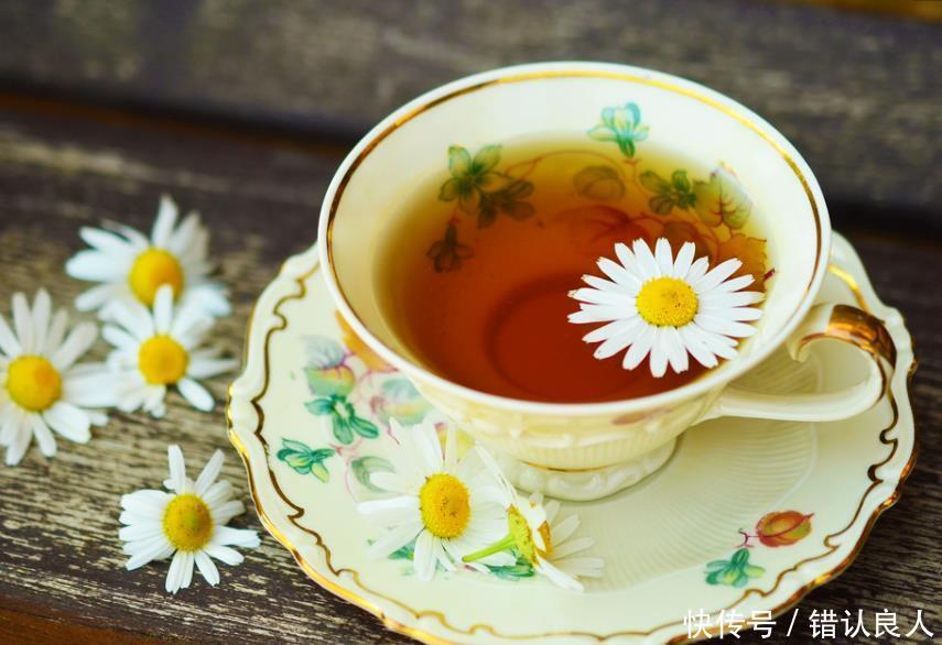 心理測試4杯茶,憑心裡最想喝哪個測你另一半好看不好看