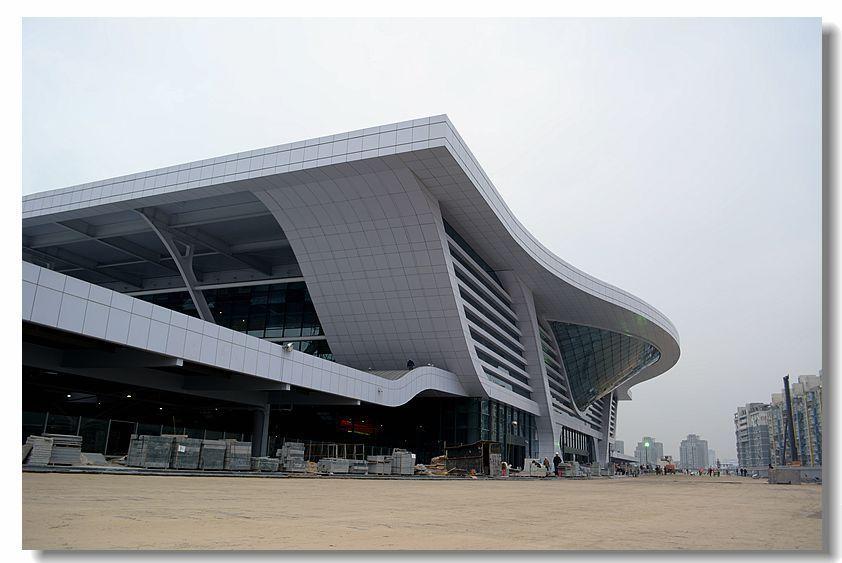 宁波火车南站_好搜百科