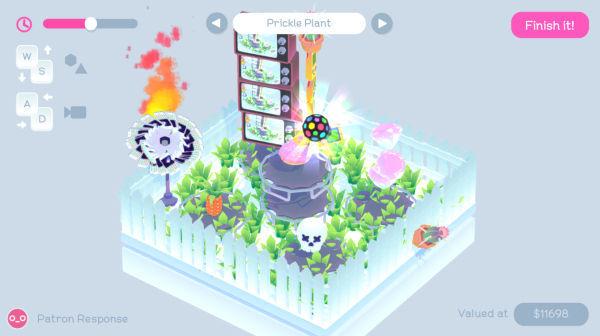 充分发挥想象力 《超级雕塑家》登陆iOS平台