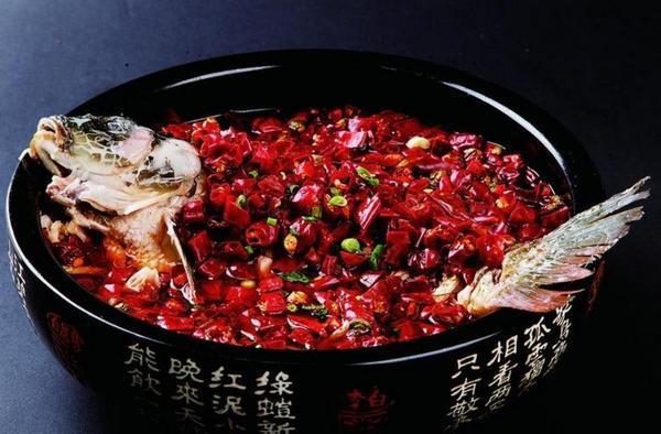 川菜系九大脍炙人口的下饭菜,你一定喜欢吃的 -  - 真光 的博客