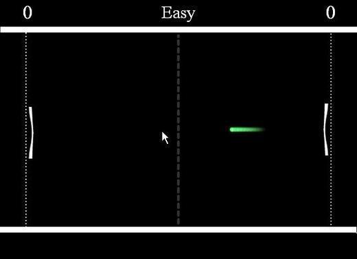乒乓球平面图psd素材