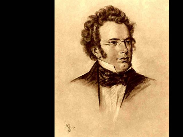 《舒伯特小夜曲》 小提琴 人声