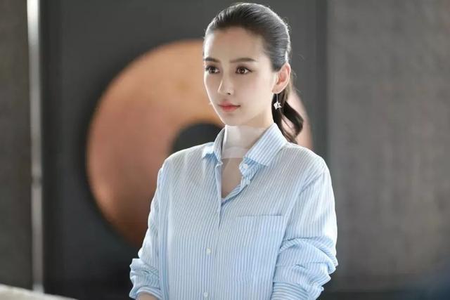 同样是职场女精英为何袁泉吕佳容的演技称赞,baby却永远在被吐槽