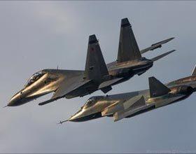 美海军公布:俄两架战机低空拦截美驱逐舰