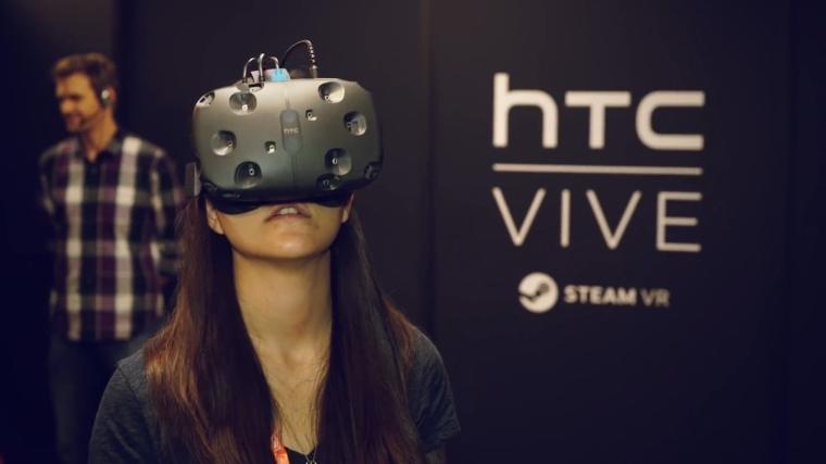 HTC Vive Steam VR设置教程及兑换码使用方法