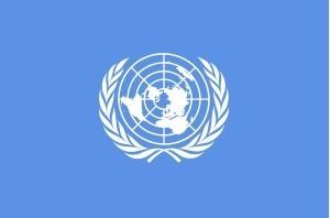 联合国维和部队的统一标志是橄榄枝吗?