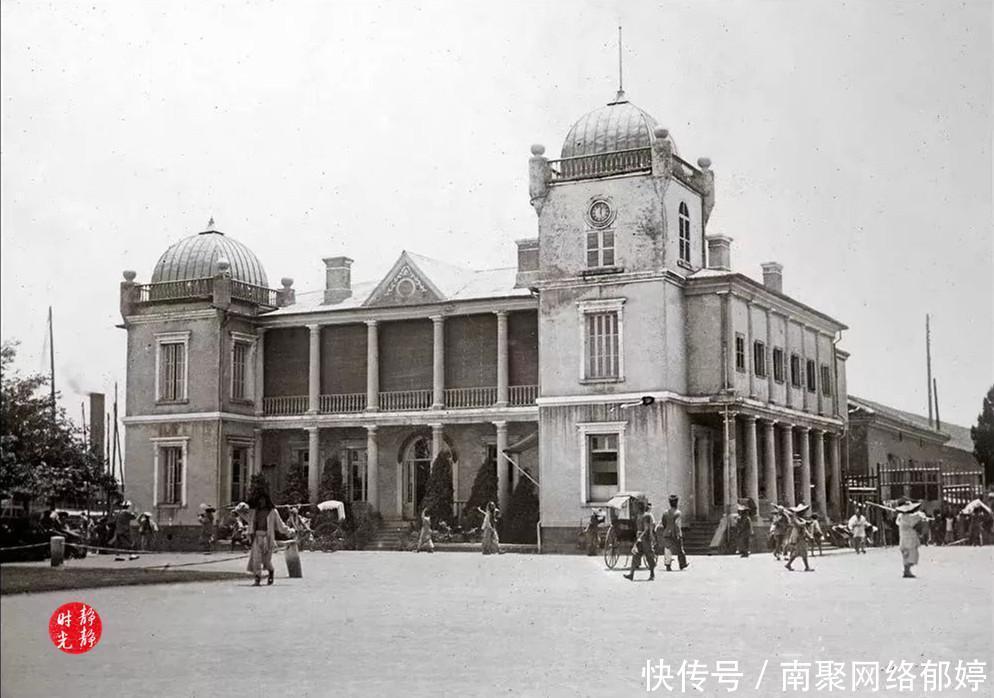 这里是晚清时期的武汉湖北,带你看百皮蛋的武肠衣肠年前图片