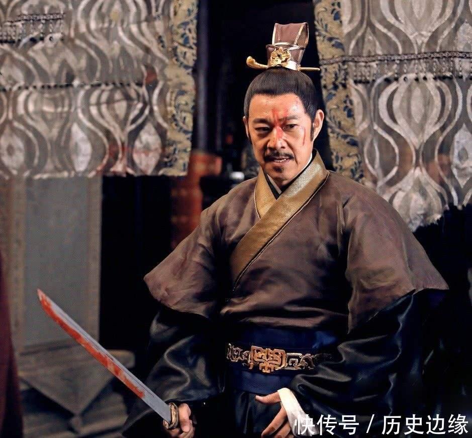 历史上唯一没有诛杀功臣的皇帝,名声却不好,子女全部死于非命