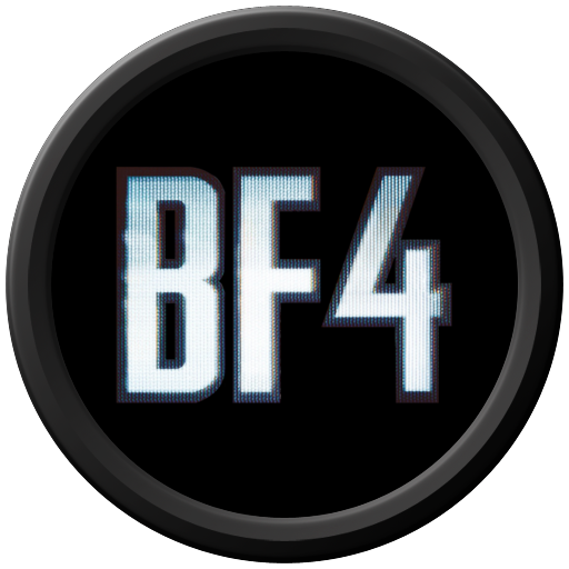 BF 4 Weapons