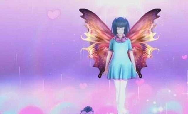 《叶罗丽精灵梦》第六季,王默的仙子身份曝光,难怪灵公主会帮她图片