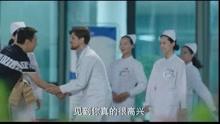 生活万岁:侯耀平来看志婷,被同事误会了