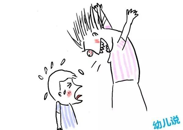 """怪不得!父母常发火,孩子会被迫拥有这种独特""""生存技能"""" -  - 真光 的博客"""