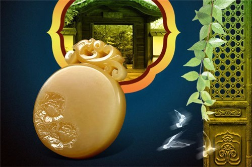 当代中国:玉雕的四大流派 - 一统江山 - 一统江山的博客