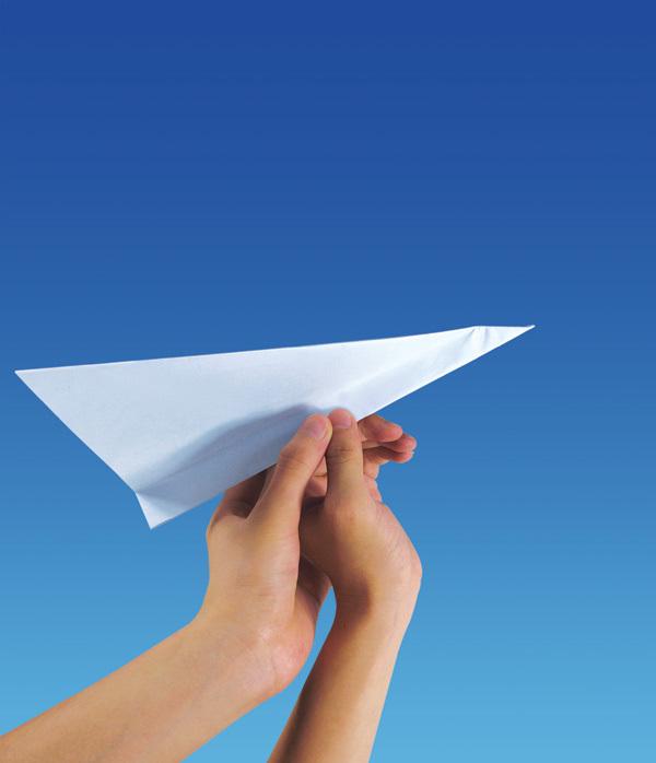 纸飞机南航青年网络社区运营管理 团队是由南航校团委直接领导的南航