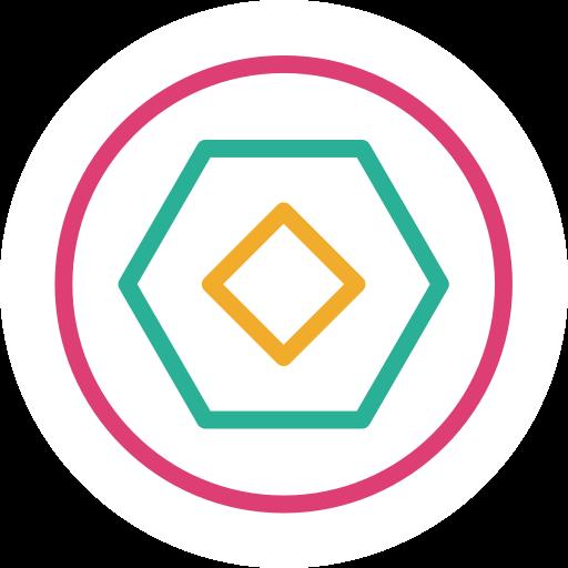 数学logo设计图案
