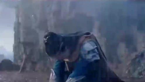 《武动乾坤之英雄出少年》林动和绫清竹剧情混剪