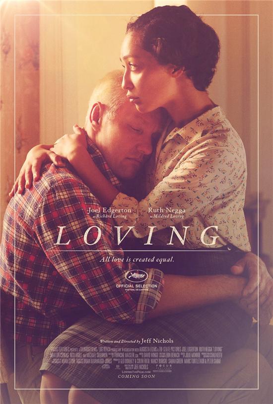 بوستر فيلم Loving
