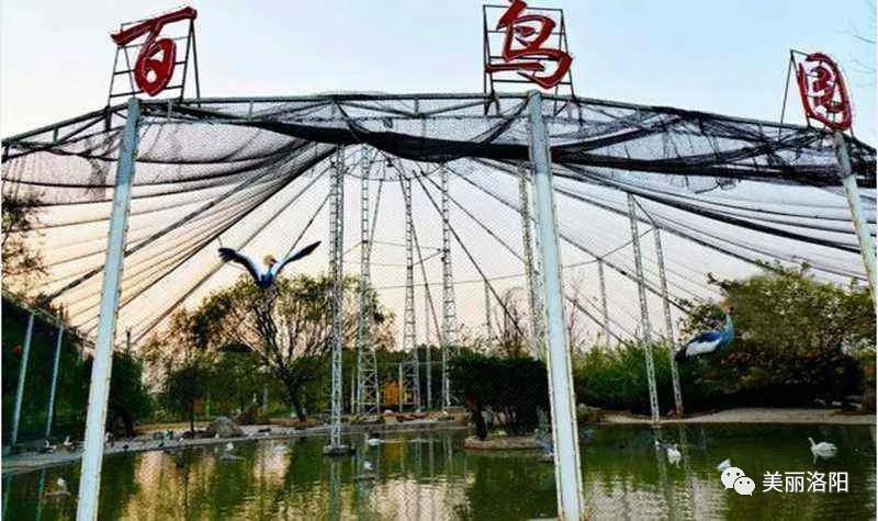 河北廊坊旅游景点-御禾动物园