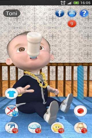 这个扩展包包含: - 小男孩的衣服为你可爱的宝宝 尽情享受吧!