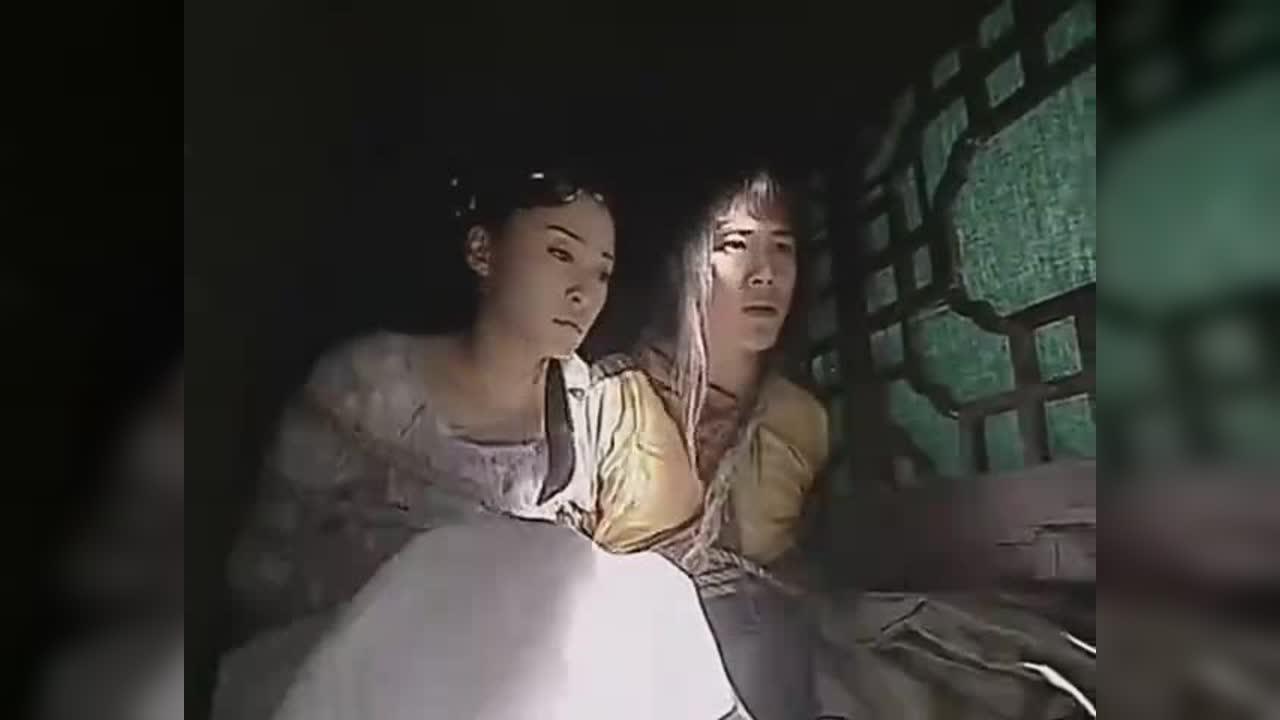 风云争霸:东方公子生气北堂馨儿为什么就是不听自己的话