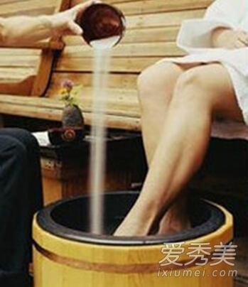 男人用盐水泡脚可补肾抗衰老 - 840521406 - 840521406的博客