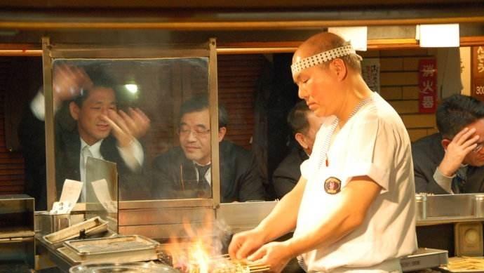 日本传统美食在山东走红,阳谷大厨哭诉学不来图片日本中国美食图片