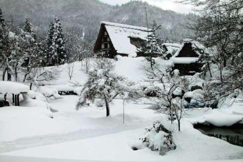 古诗里的冬天:关于冬天的古诗配画