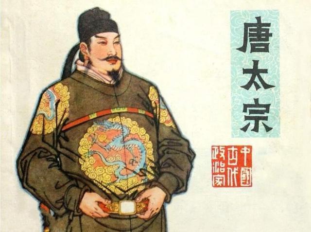 李世民14个儿子中有几个死于武则天之手