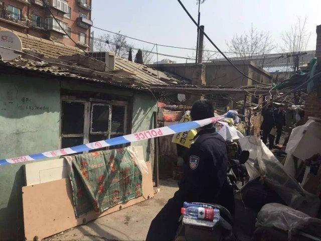 【转】北京时间       男子为街坊救火身亡 女儿跪地呼喊父亲 - 妙康居士 - 妙康居士~晴樵雪读的博客