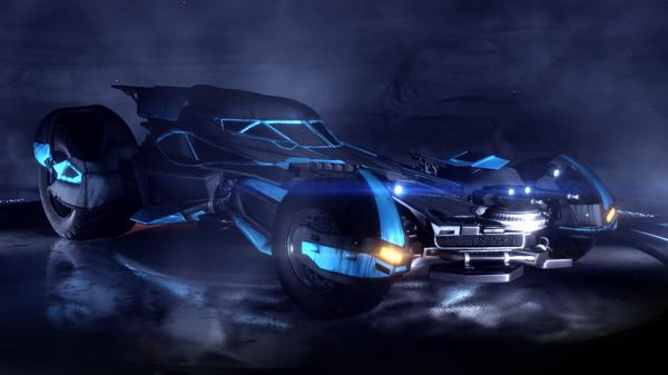 《火箭联盟》新DLC发售