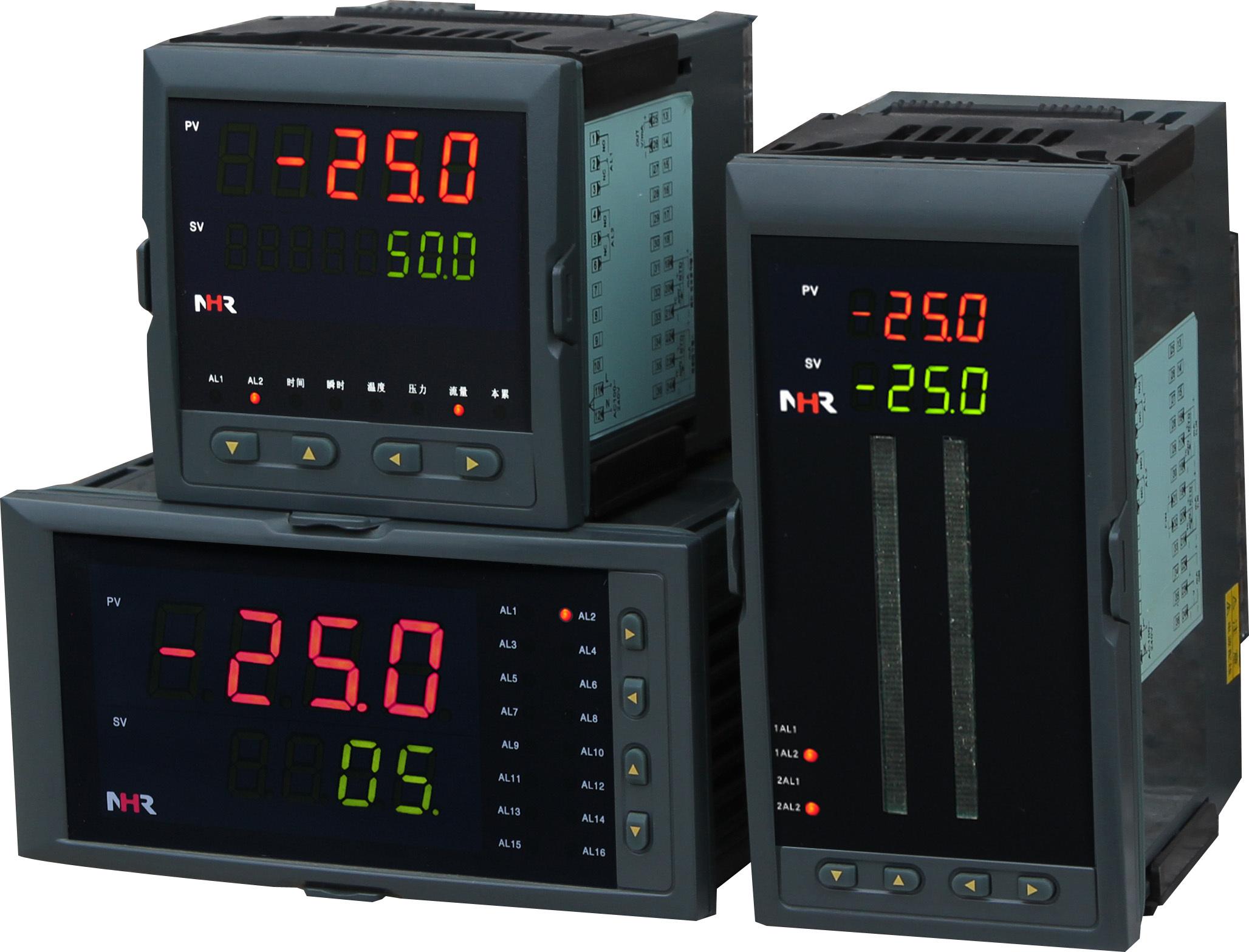 用于工业上智能温度控制器(仪)