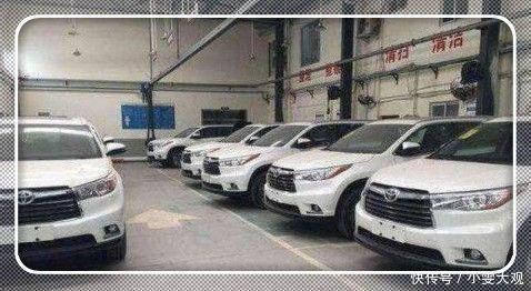 尽量别买这四种车,不是在嘲笑谁,而是真的养不起!