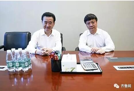 山东早新闻:济南,青岛万达文旅项目将易主融创接盘
