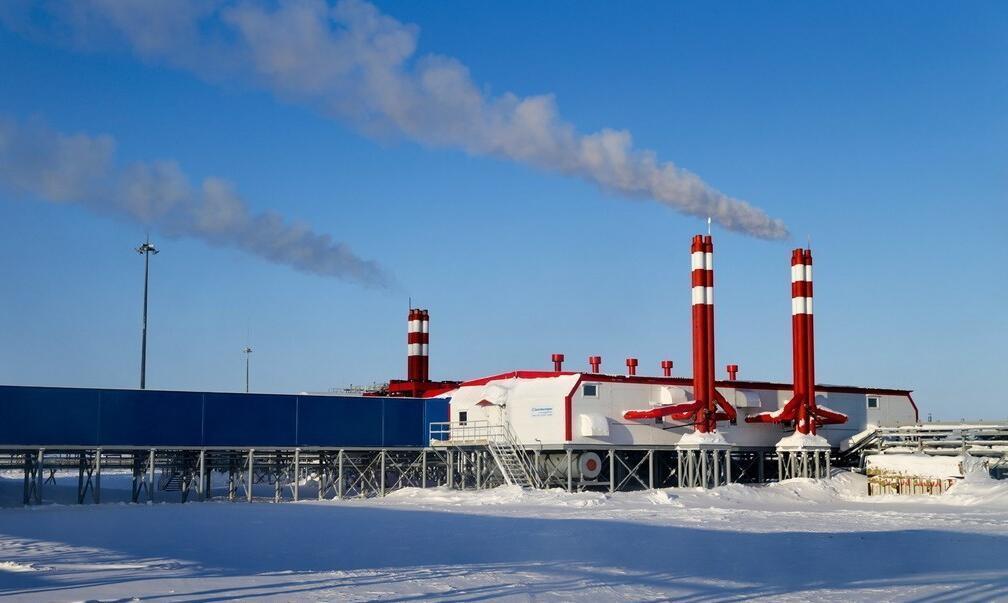 俄国防部:首次展示北极军事基地 - 一统江山 - 一统江山的博客