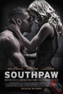 铁拳 Southpaw