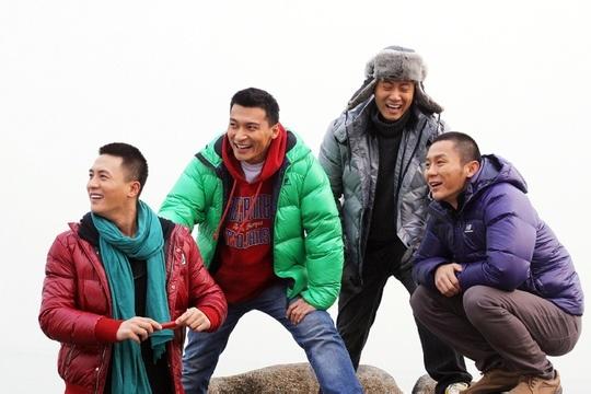 北京青年25 图片合集图片