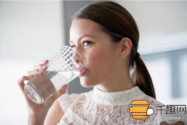 早上第一杯水喝什么?全世界医生都推荐它 - 一统江山 - 一统江山的博客