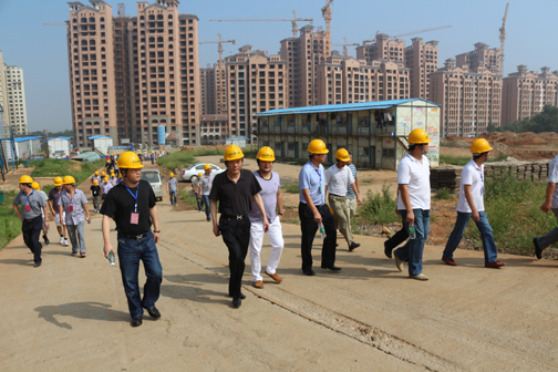 2014届四川省结构设计建筑工程