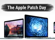 【国际资讯】苹果并非刀枪不入,近日发布多个补丁修复安全漏洞