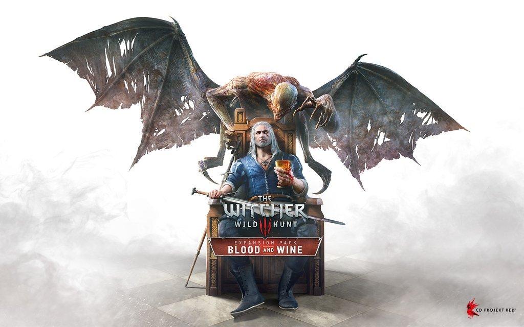 《巫师3》血与酒DLC大卖