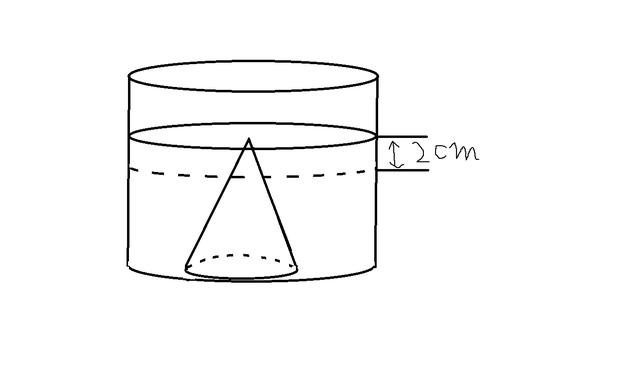 圆柱形鱼缸,底面直径40cm