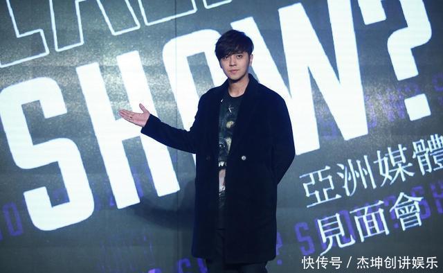 承认是中国人的四位港台明星:罗志祥一夜掉粉4万,周杰伦最霸气