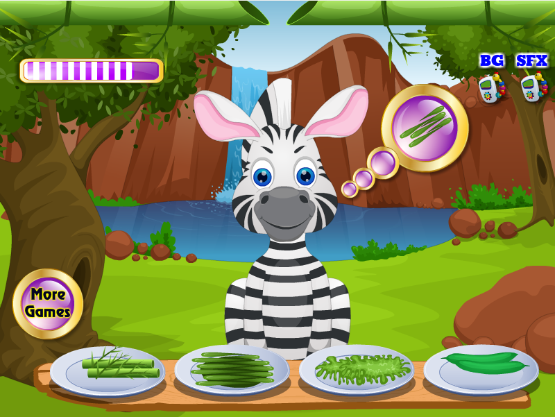 动物沙龙女孩子的游戏下载