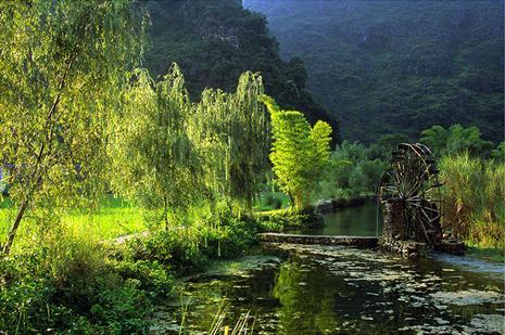 (图)自然风景