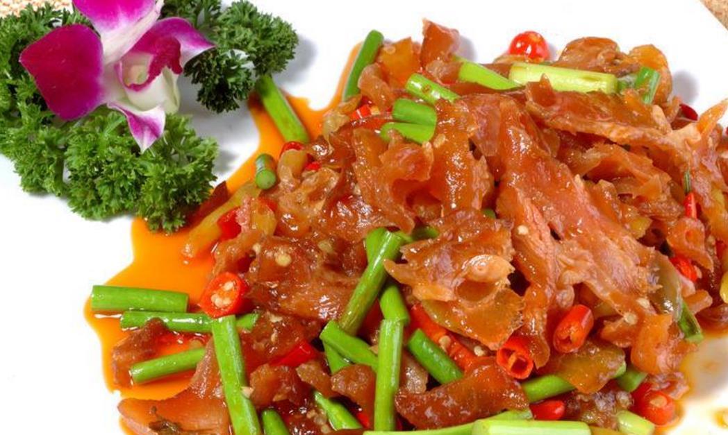 [转载]川菜24味:你做的酸辣蕨根粉为啥不好吃?只因差了一味酸辣酱汁 - 烟圈 - 烟圈的博客