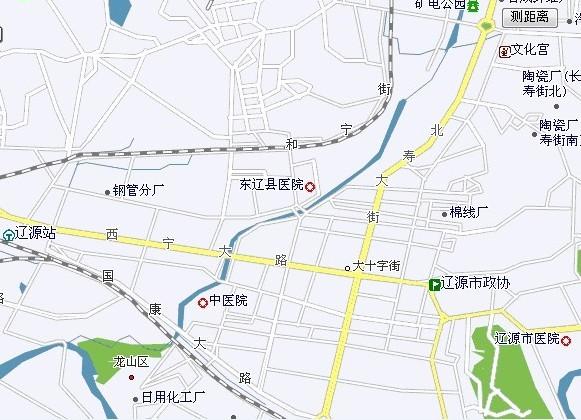 东辽红叶岭森林公园