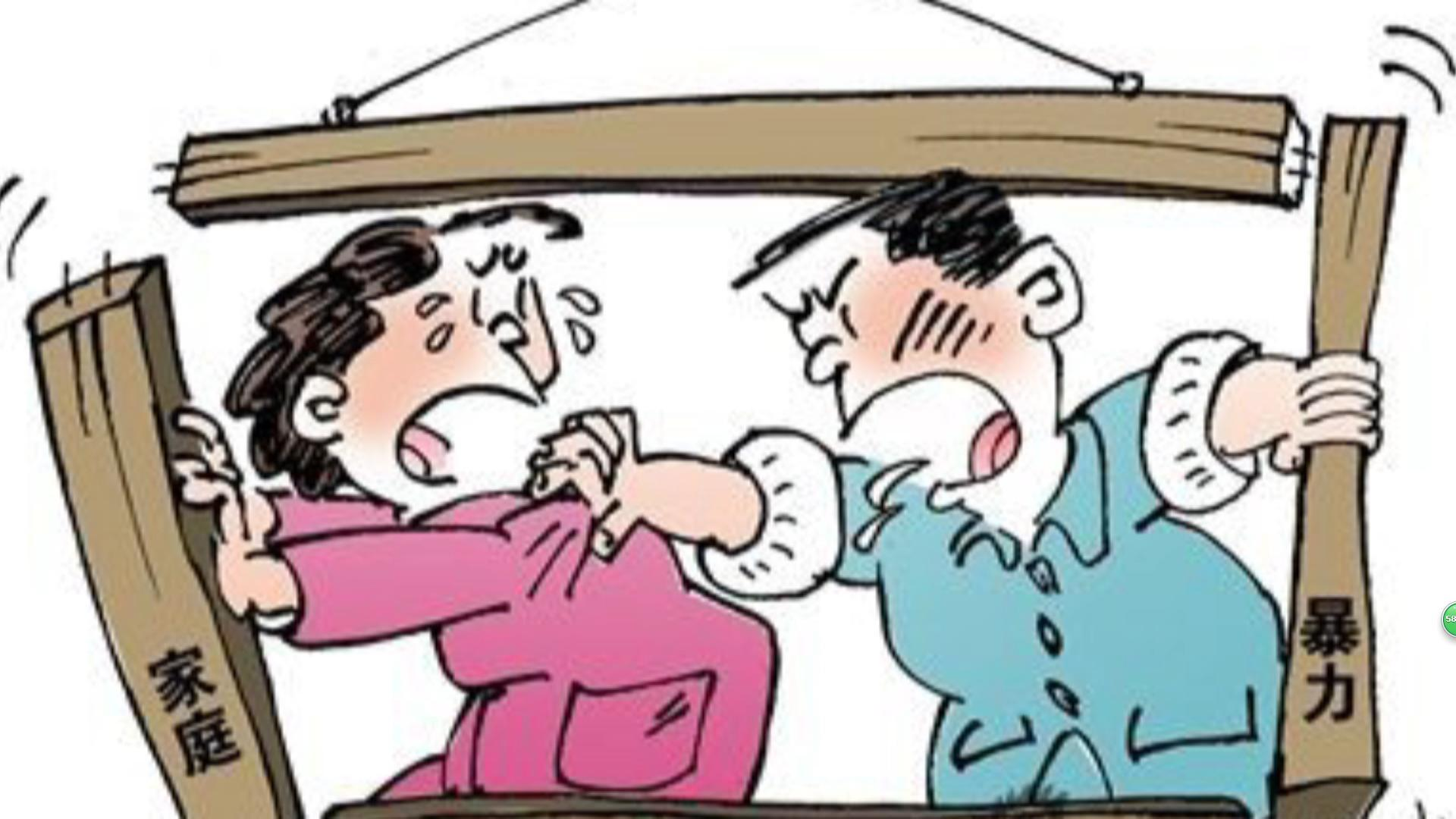 河南女子受家暴多年 躲上海被丈夫找到当街砍死