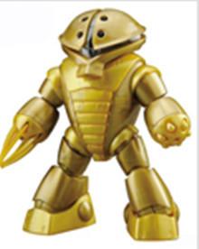 HG龟霸GoldInjection