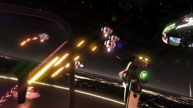 VR射击游戏《太空海盗训练师》定于9月14日发售